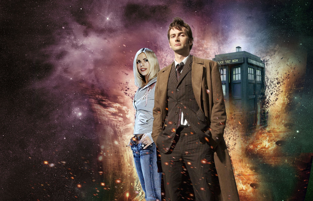 the relationship of the doctor with his companion in the television series doctor who The legacy of the steven moffat era of doctor be much more about the doctor's relationship to his companions storytelling of his era series.